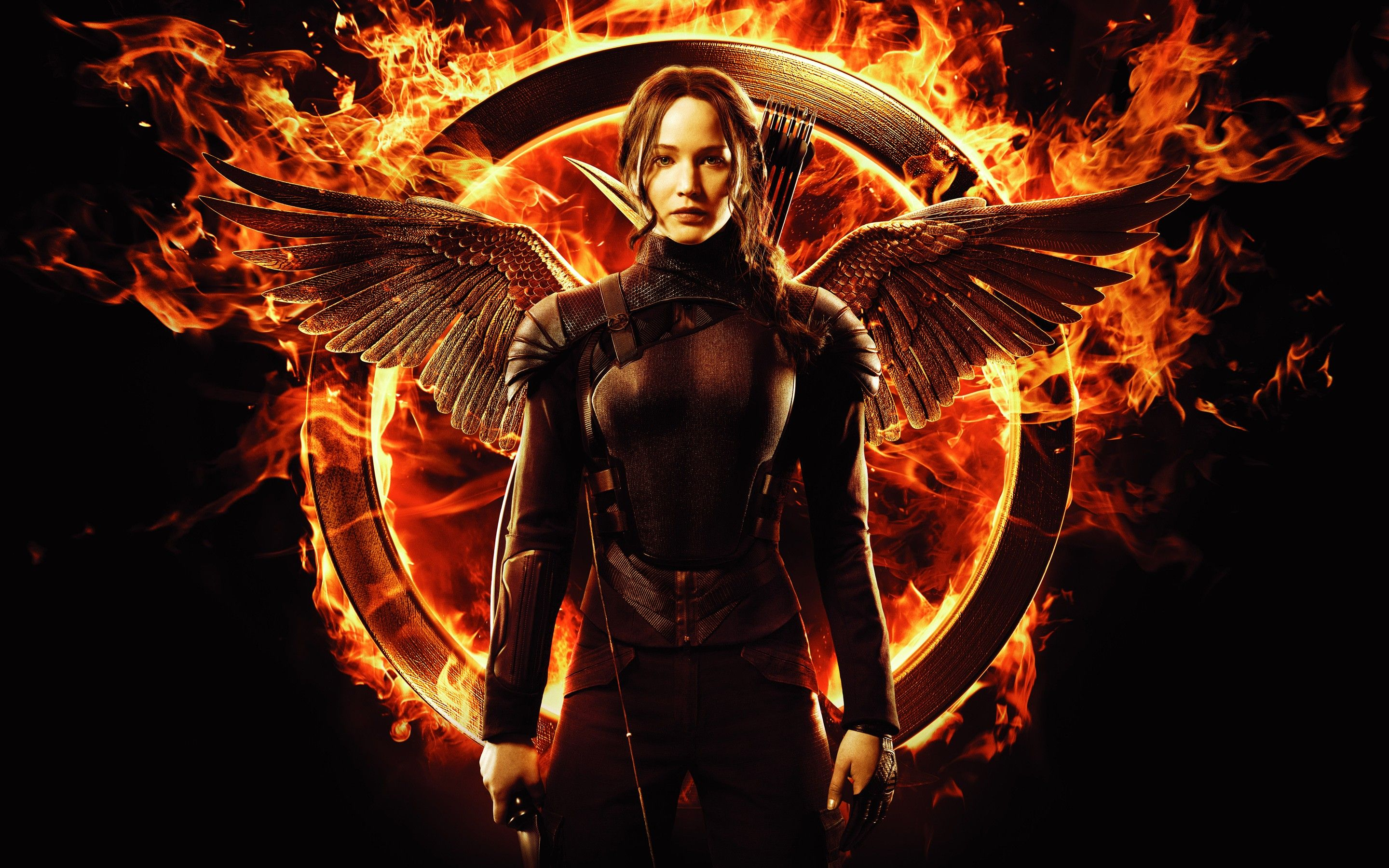 Film Review - The Hunger Games: Mockingjay – Part 1