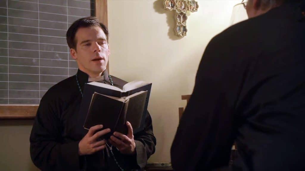 Velocipastor Father Doug