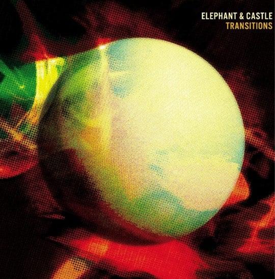 Transitions Album Cover