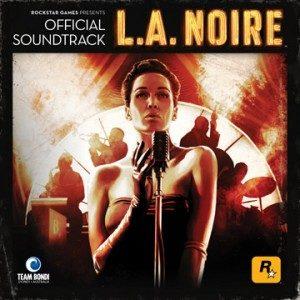 LA Noire Soundtrack