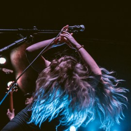 The Go Ahead at Elbo Room